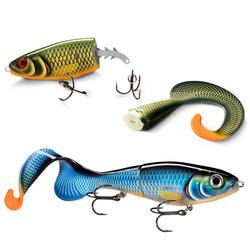 Rapala - Rapala X-Rap Otus Sahte Balığı