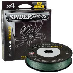 SpiderWire - SpiderWire Dura-4 Braid İp Misina