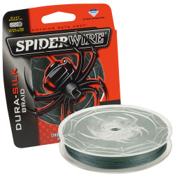 SpiderWire - SpiderWire Dura Silk Braid İp Olta Misinası 270m