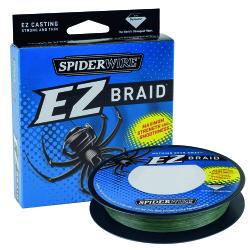 SpiderWire - SpiderWire Ez Braid İp Olta Misinası