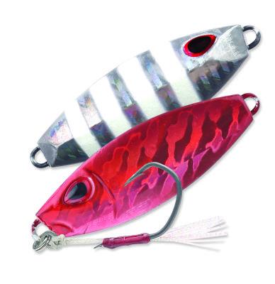 Storm Gomoku Slow Rocker Sahte Balığı