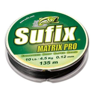 Sufix Matrix Pro İp Olta Misinası