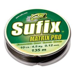 Sufix Matrix Pro İp Olta Misinası - Thumbnail