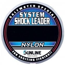 Sunline - Sunline System Shock Leader Misina