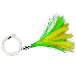 Williamson - Williamson Flash Feather Rigged Sahte Yemi
