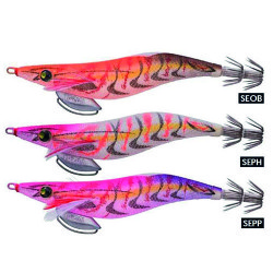 Yozuri - Yozuri Aurie Q Ace Shallow Kalamar Sahte Balığı