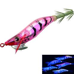Yozuri - Yozuri Aurie Q Rs Kalamar Sahte Balığı