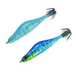 Yozuri - Yozuri Bubblin Squid Jig Kalamar Sahte Balığı