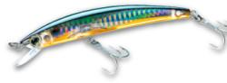 Yozuri Crystal 3D Minnow Floating Sahte Balığı - Thumbnail