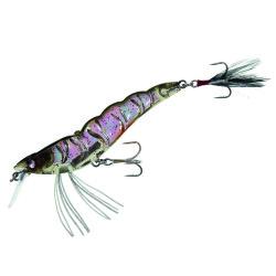 Yozuri - Yozuri Crystal 3D Shrimp Kalamar Sahte Balığı