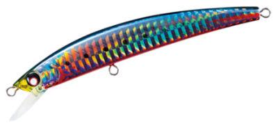 Yozuri Crystal Minnow Long Cast Sinking Sahte Balığı
