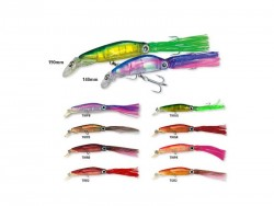 Yozuri - Yozuri Hydro Squirt Kalamar Sahte Balığı