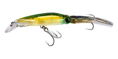 Yozuri Hydro Squirt Kalamar Sahte Balığı