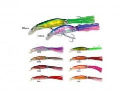 - Yozuri Hydro Squirt Kalamar Sahte Balığı