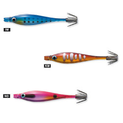 Yozuri - Yozuri Mugimaru Bc Hadaka Ultra Kalamar Sahte Balığı