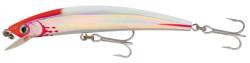 Yozuri Original Crystal Minnow Floating Sahte Balığı - Thumbnail
