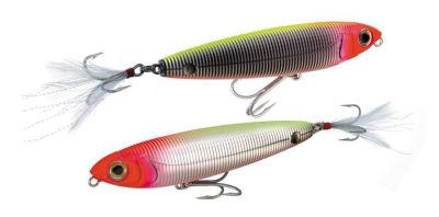 Yozuri Sashimi Pencil Floating Sw Sahte Balığı