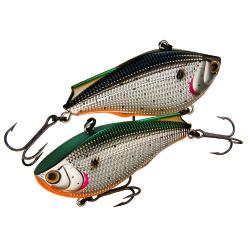 Yozuri - Yozuri Sashimi Rattln Vibe Sinking Sahte Balığı