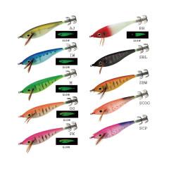 Yozuri - Yozuri Ultrax Dx-Bavc Kalamar Sahte Balığı